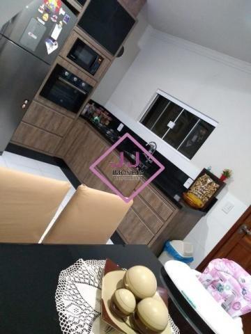 Casa à venda com 2 dormitórios em Ingleses do rio vermelho, Florianopolis cod:3217 - Foto 5