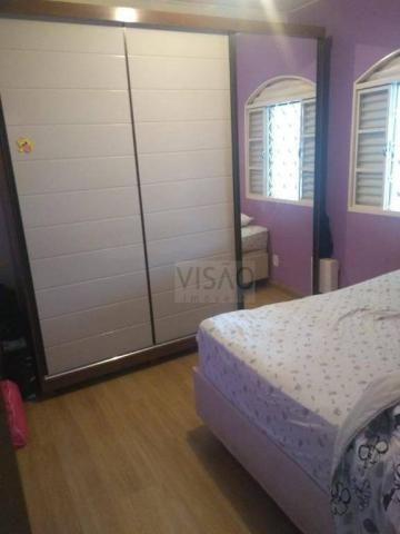 Casa em samambaia sul 3 quartos com 1 suite - Foto 3