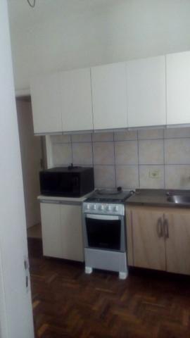 Apartamento no Centro de 1 quarto - Foto 7
