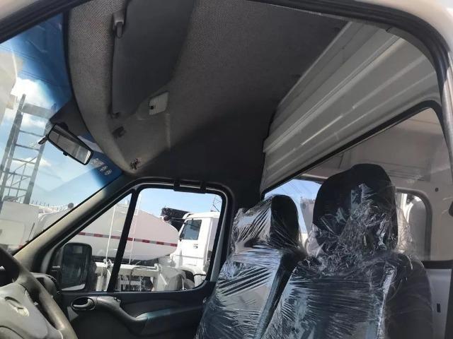 Mercedes-Benz Sprinter Furgão 2.2 Cdi 311 Longo Teto Alto 5p - Foto 9