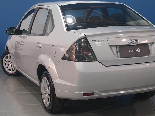 Ford Fiesta Sedan 1.6 Em Excelente estado!!! - Foto 9