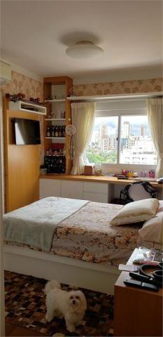 Apartamento à venda com 4 dormitórios em Perdizes, São paulo cod:3-IM374987 - Foto 5