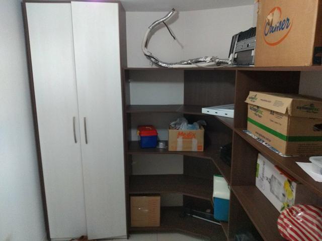 Apartamento de 186m² com 3 quartos centro Pato Branco - Foto 14
