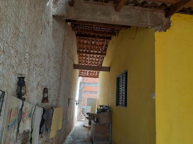 Casa no altos dá glória Cuiabá aceito troca - Foto 5