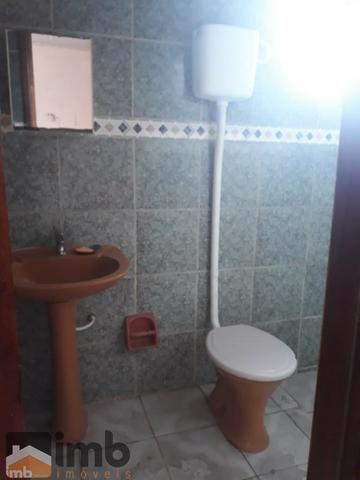 Ótima casa geminada - Centro/Cidreira - Foto 12