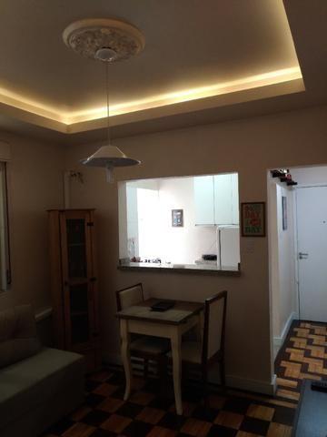Apartamento 1 dormitório mobiliado - Cód.548 - Foto 6