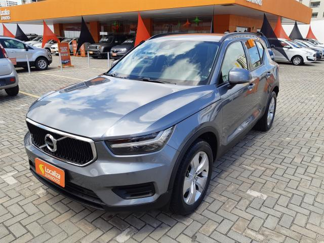 VOLVO XC40 2018/2019 2.0 T4 GASOLINA GEARTRONIC - Foto 7