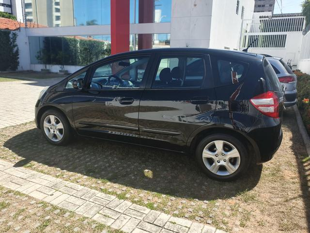 Vendo Honda Fit LXL 2010 Manual - Foto 4