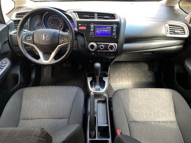 Honda Fit Ex 1.5 Aut. 2017 - Foto 3