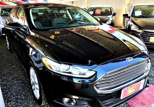 Ford Fusion 2.5 c/ GNV Aut. 2014 | (22) 2773-3391 - Foto 3