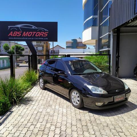 Focus Ghia automático