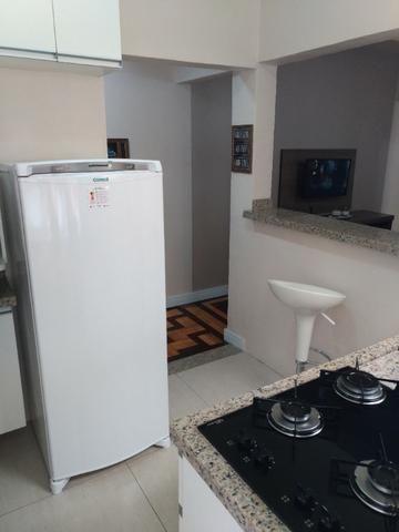 Apartamento 1 dormitório mobiliado - Cód.548 - Foto 13