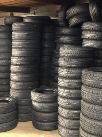 O melhor preço em pneu ecológico