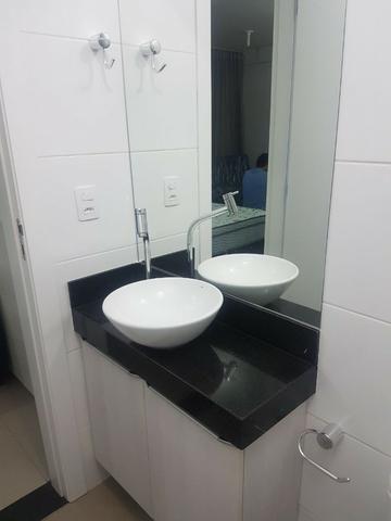 Flat Mobiliado - Smart Residence - Foto 13