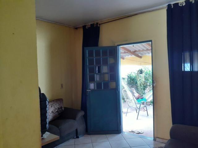 Casa no altos dá glória Cuiabá aceito troca