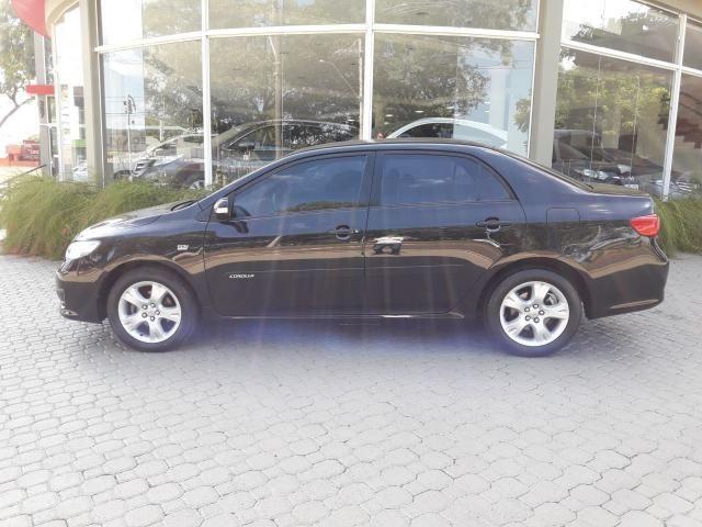 TOYOTA Corolla 1.8 16V 4P XEI FLEX AUTOMÁTICO - Foto 6