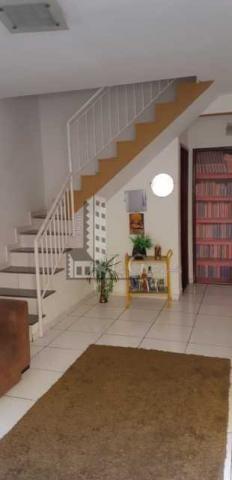 Excelente casa geminada em condomínio fechado Rua sem saída em Cordovil - Foto 3