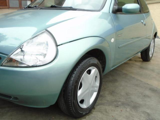 Ford Ka GL Image 1.0 Zetec Rocam Aceita Troca Por Carros De Maior Valor - Foto 8