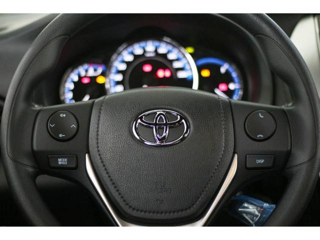 Toyota Yaris HATCH XL 1.3 AUT  - Foto 12
