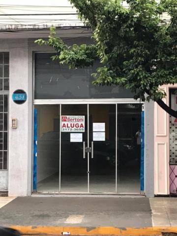 Escritório para alugar em Centro, Arapongas cod:00197.023