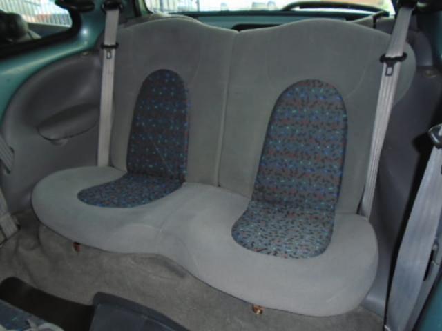 Ford Ka GL Image 1.0 Zetec Rocam Aceita Troca Por Carros De Maior Valor - Foto 6