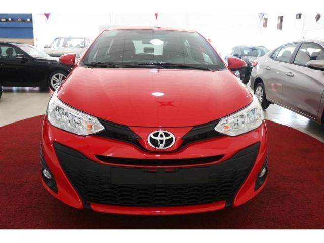 Toyota Yaris HATCH XL 1.3 AUT  - Foto 3