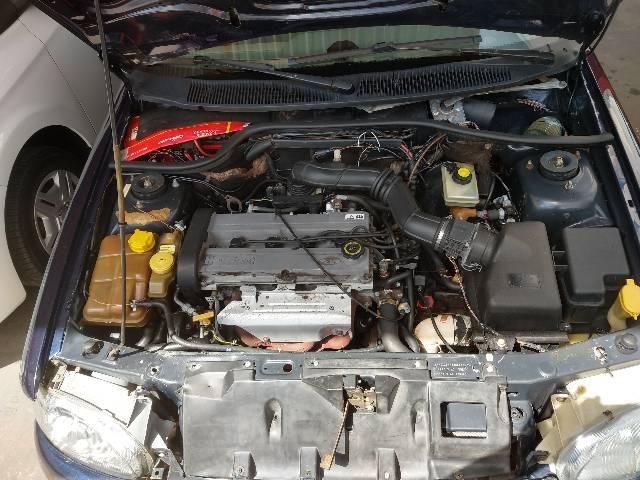 Ford Escort sw 1.8 nova 1997 - Foto 6