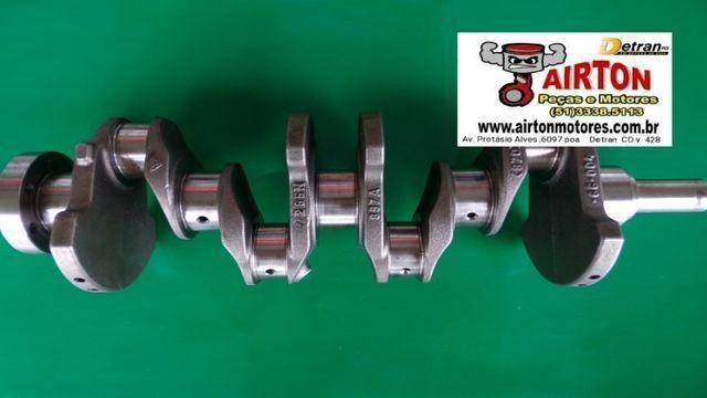 Motor-retificado-cabeçote-auto peças-oficina mecanica-injeção eletronica - Foto 4