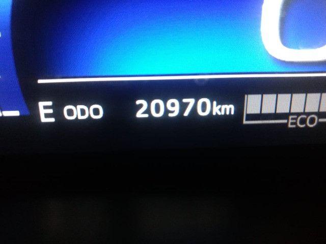 Toyota Etios X 1.3 Flex 16V 5P Aut. - Foto 8