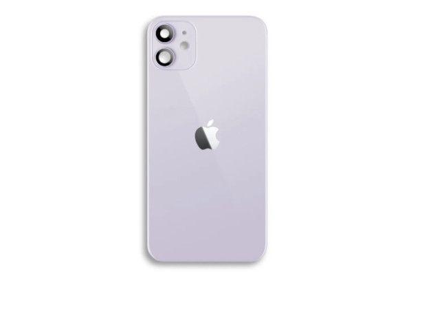 Vidro Tampa Traseira iPhone 11 Original Apple - Foto 3