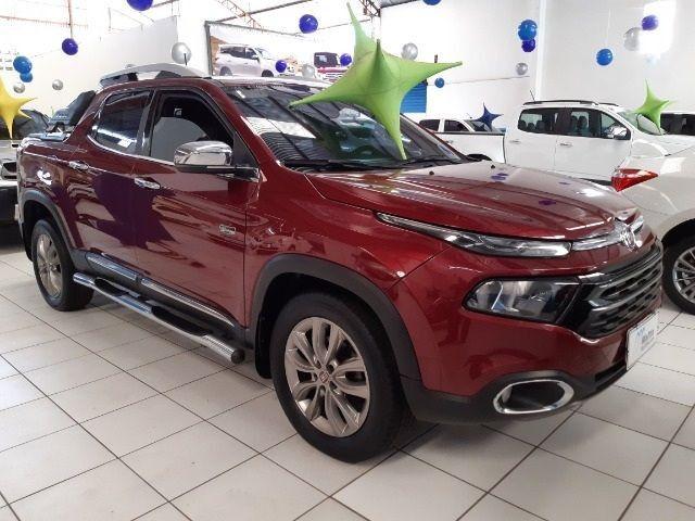 Fiat Toro Ranch 2.0 2018 Autofinanciamento - Foto 2