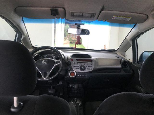 Honda Fix Ex 2013 Automático - Foto 7