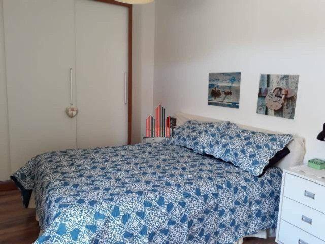 AP6601 Apartamento com 3 dormitórios, 138 m² por R$ 660.000 - Balneário - Florianópolis/SC - Foto 8