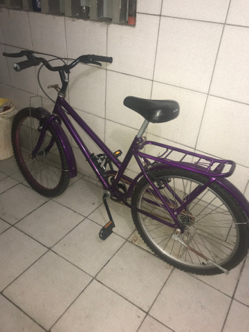 Bicicleta Semi-Nova - Foto 2