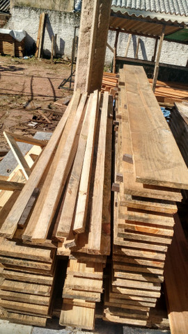 Tabuas de Pinus - Foto 2