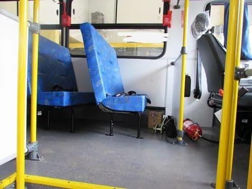 Ônibus Escolar Mascarello Gran Micro (parcelamos) - Foto 8
