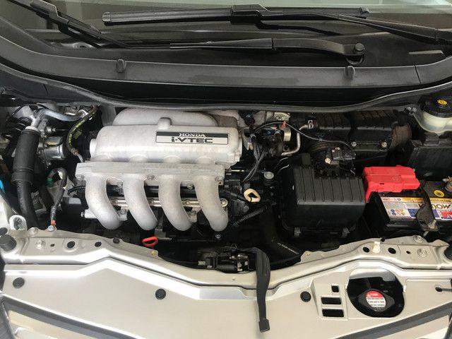 Honda Fix Ex 2013 Automático - Foto 13