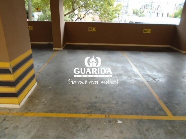 Apartamento para aluguel, 1 quarto, 1 vaga, BELA VISTA - Porto Alegre/RS - Foto 8
