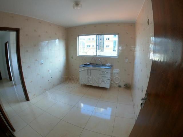 Apartamento para alugar com 4 dormitórios em Centro, Ponta grossa cod:L3209 - Foto 4