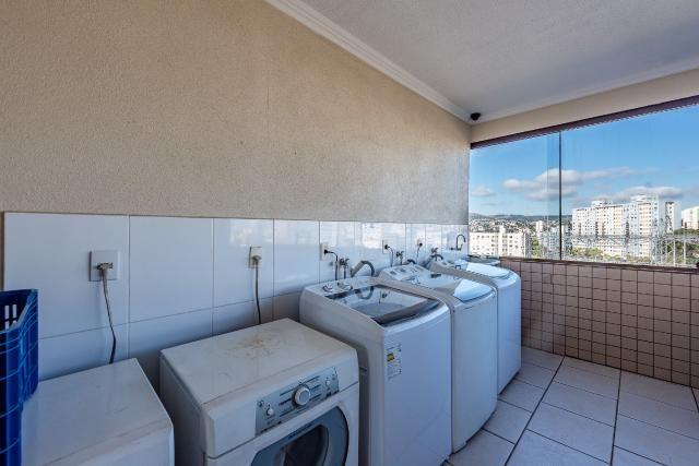 Apartamento para aluguel, 1 quarto, 1 vaga, BELA VISTA - Porto Alegre/RS - Foto 16