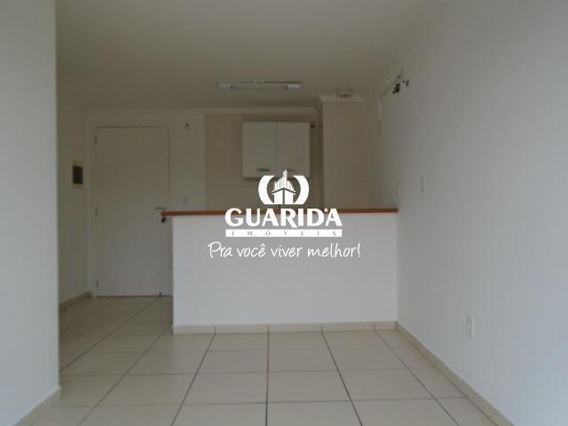Apartamento para aluguel, 1 quarto, 1 vaga, BELA VISTA - Porto Alegre/RS - Foto 3