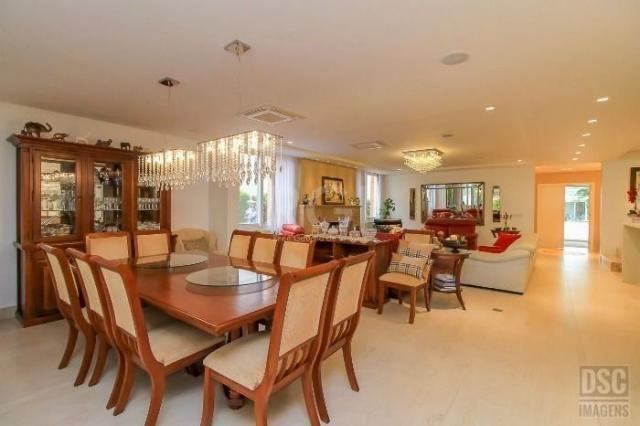 Casa à venda com 5 dormitórios em Sans souci, Eldorado do sul cod:EV4516 - Foto 12