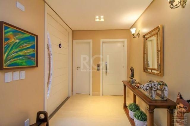 Casa à venda com 5 dormitórios em Sans souci, Eldorado do sul cod:EV4516 - Foto 3