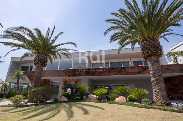Casa à venda com 5 dormitórios em Sans souci, Eldorado do sul cod:EV2878 - Foto 8
