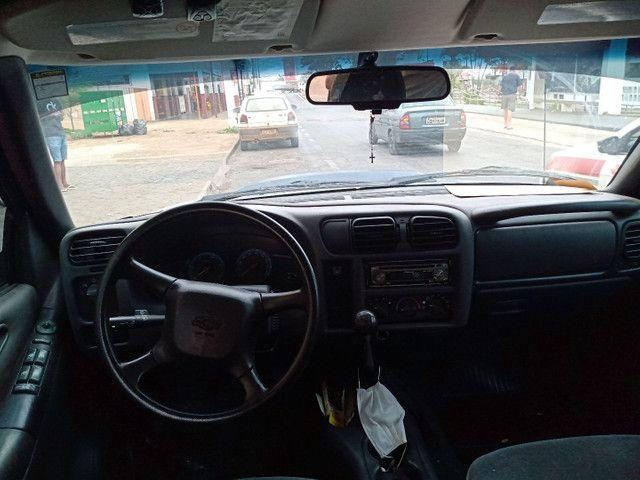 S10 diesel 4x2 - Foto 8