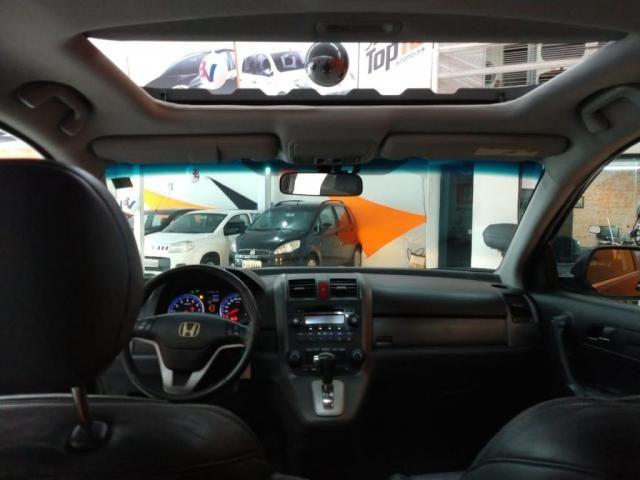 CR-V EXL 2.0 16V 4WD 2.0 Flexone Aut. - Foto 13