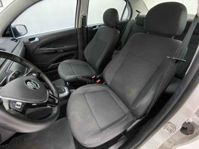 Volkswagen VOYAGE VOYAGE 1.6 MSI Flex 16V 4p Aut. - Foto 15