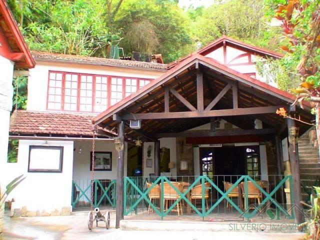 Casa à venda com 5 dormitórios em Pedro do rio, Petrópolis cod:2380 - Foto 18