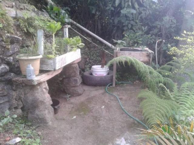 Casa à venda com 2 dormitórios em Bingen, Petrópolis cod:2719 - Foto 13
