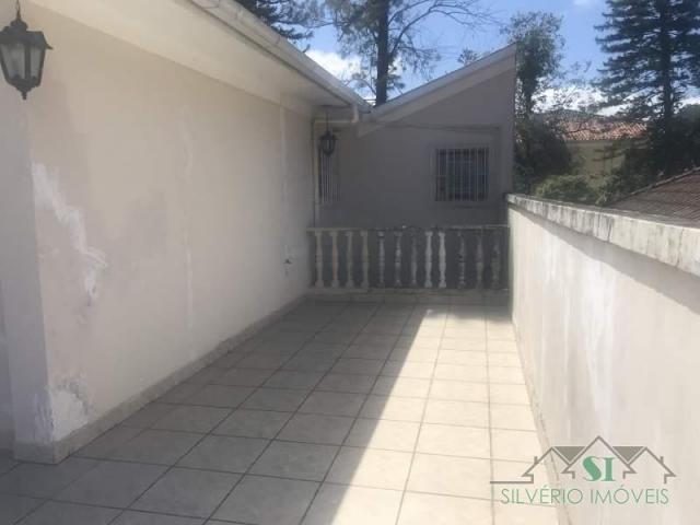 Casa à venda com 3 dormitórios em Valparaíso, Petrópolis cod:2737 - Foto 15
